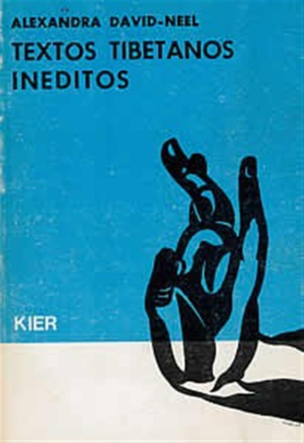Textos Tibetanos ineditos