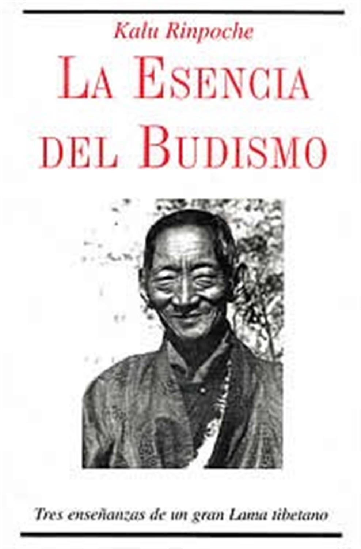 La esencia del budismo
