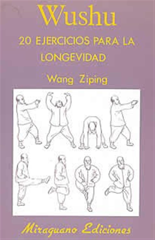 20 Ejercicios para la longevidad