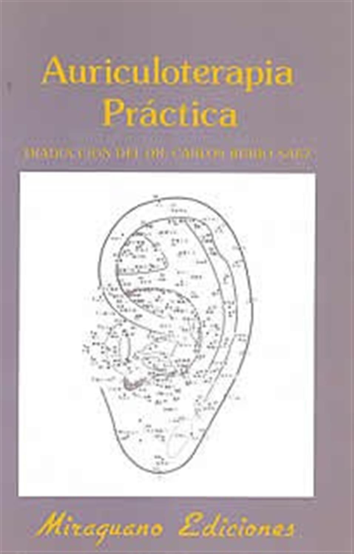 Auriculoterapia Práctica