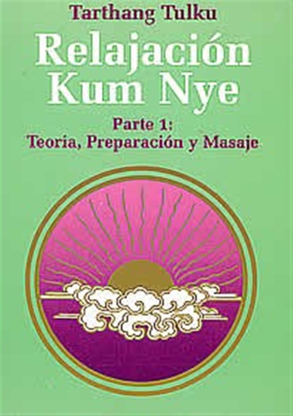 Relajación Kum Nye