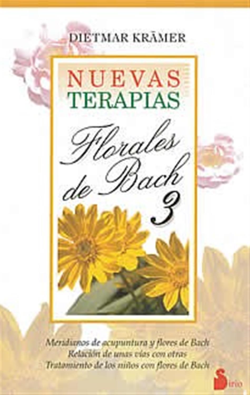 Nuevas terapia florales de Bach -3