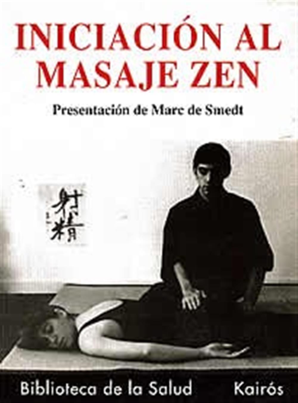 Iniciación al masaje Zen