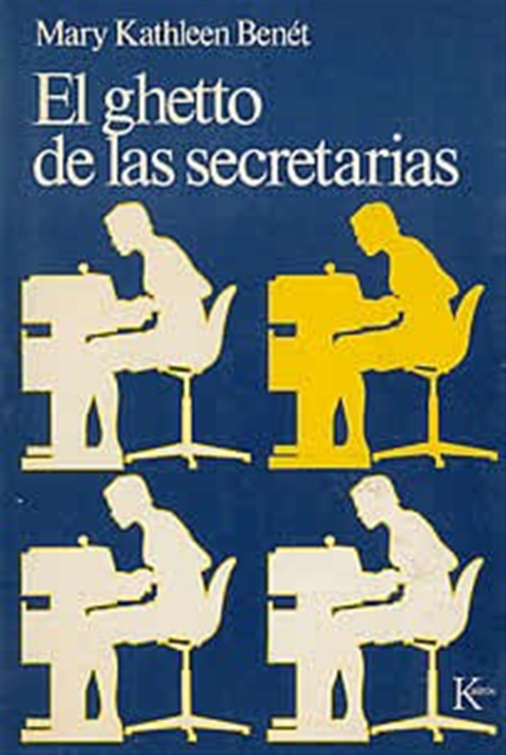 El ghetto de las secretarias
