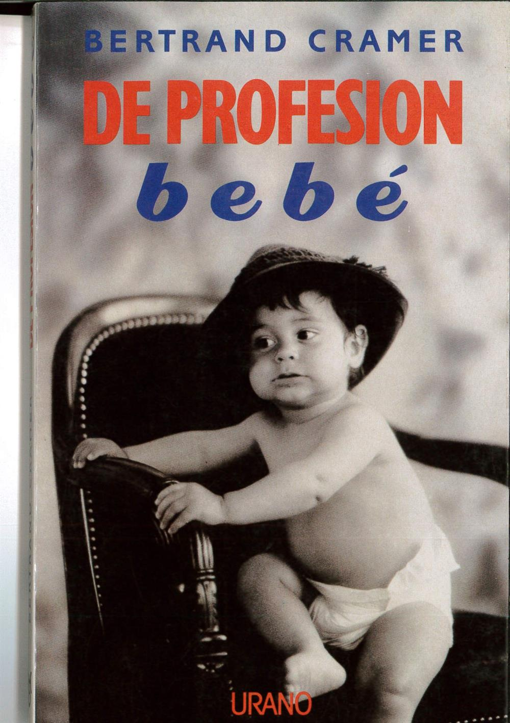 De profesión bebé