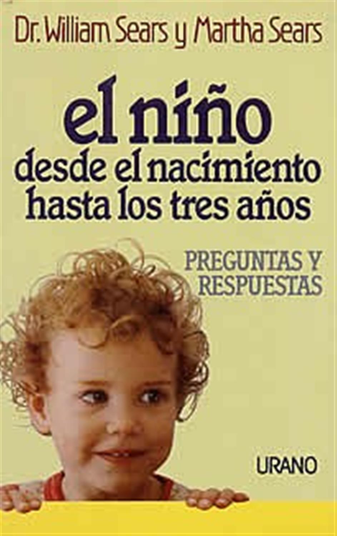 El niño desde el nacimiento hasta los tres años