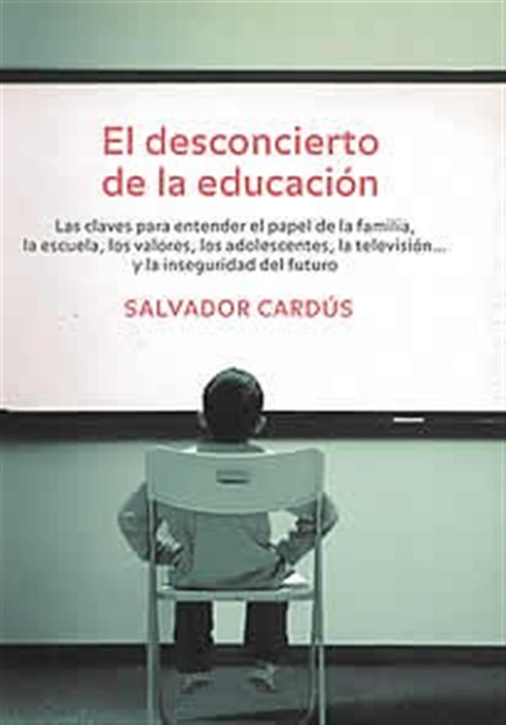 El desconcierto de la educación