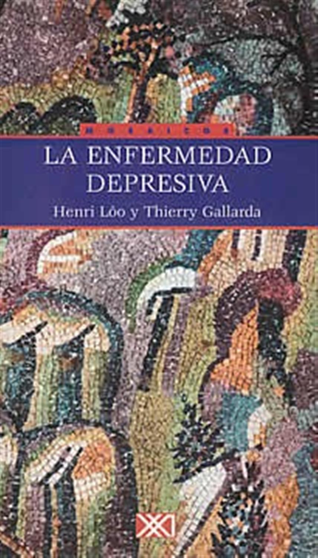 La enfermedad depresiva
