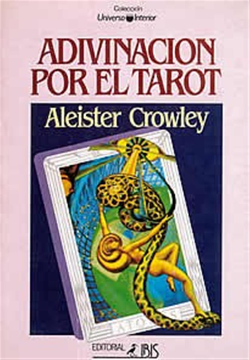 Adivinación por el Tarot