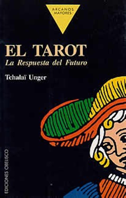 El Tarot- La respuesta del Futuro