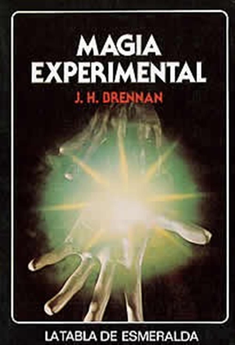 Magia experimental