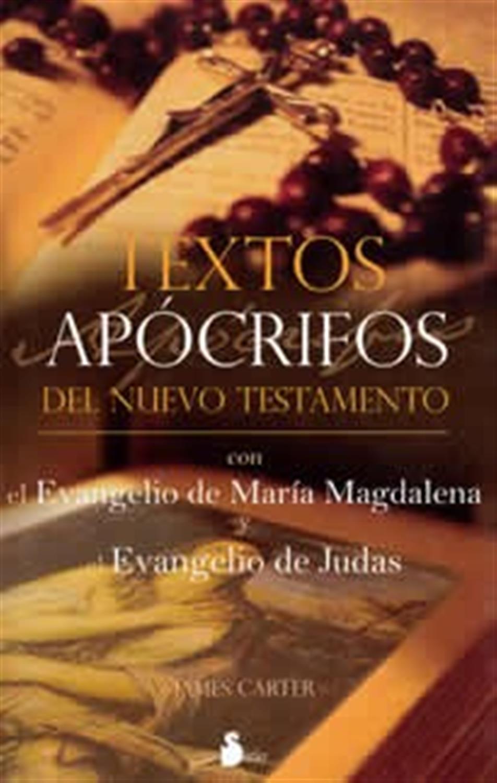 Textos Apócrifos