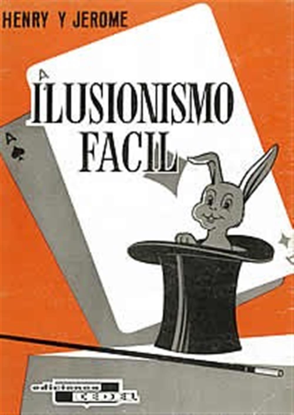 Ilusionismo fácil