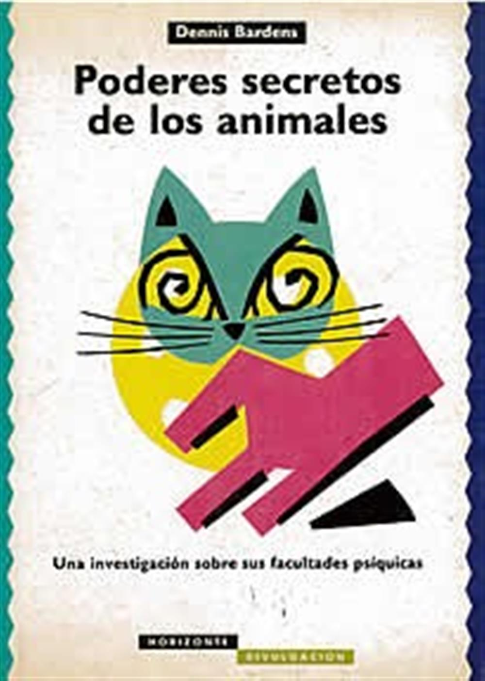 Poderes secretos de los animales