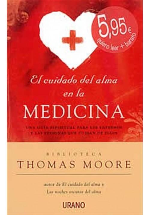 El cuidado del alma en la Medicina
