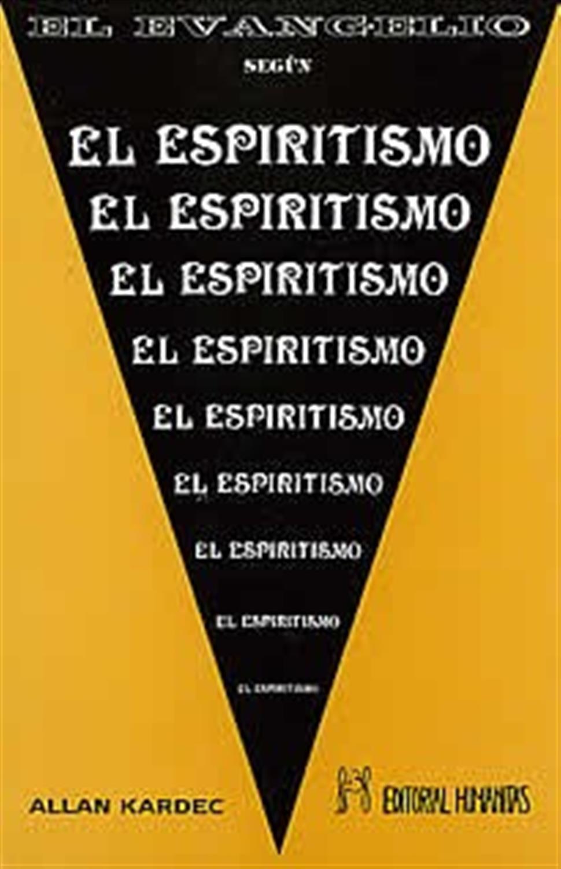 El Evangelio según el espiritismo