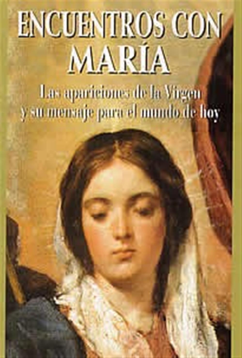 Encuentros con María