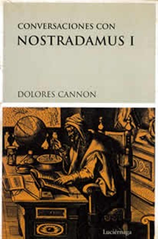 Conversaciones con Nostradamus II