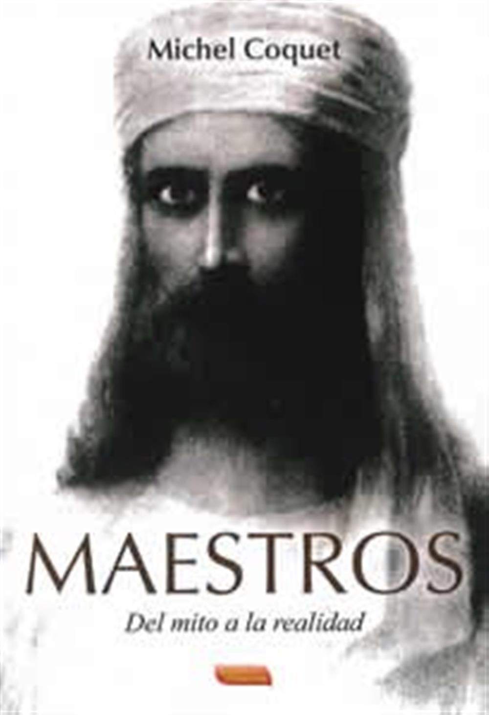 Maestros-Del  mito a la realidad
