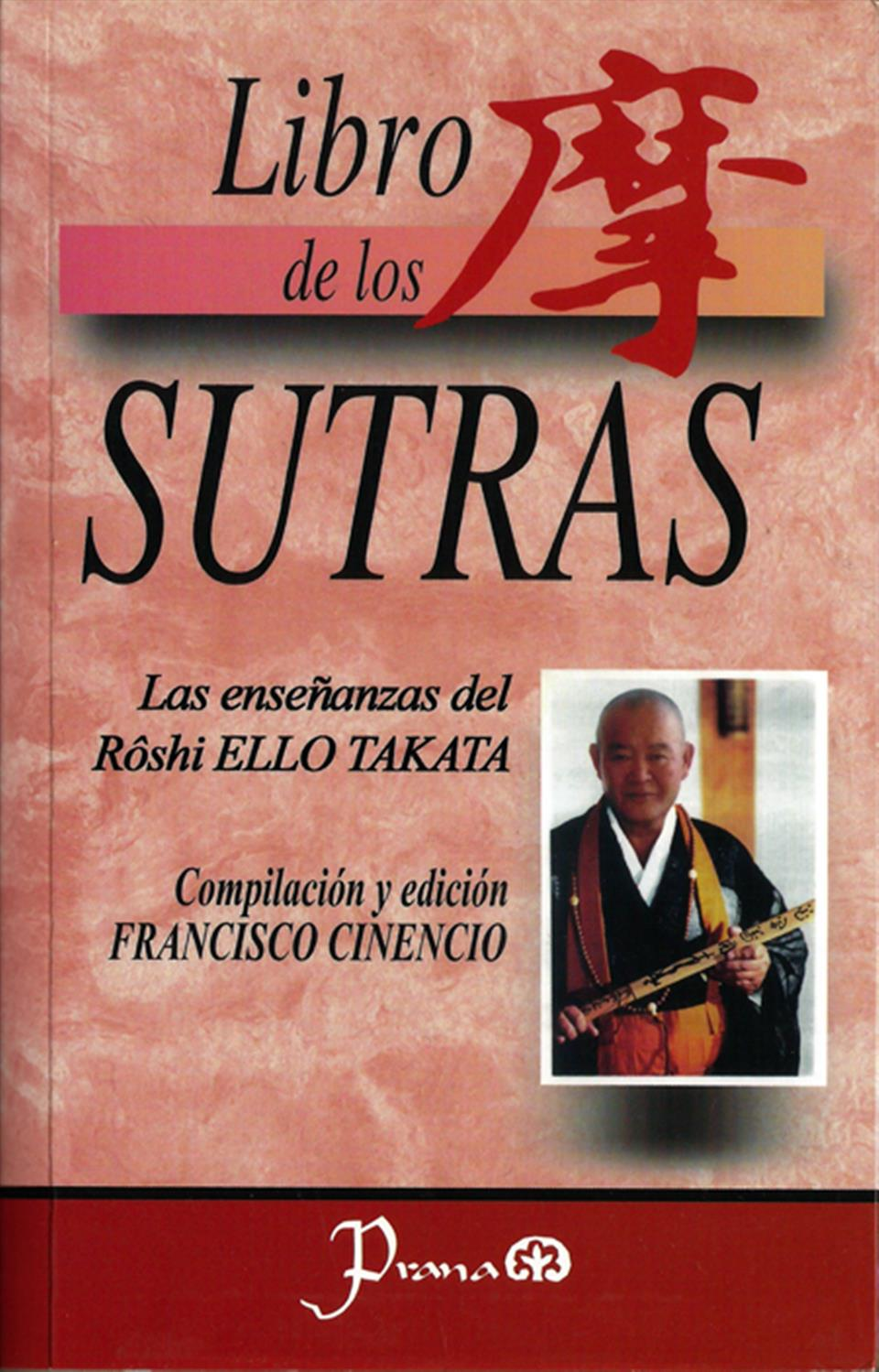 Libro de los Sutras
