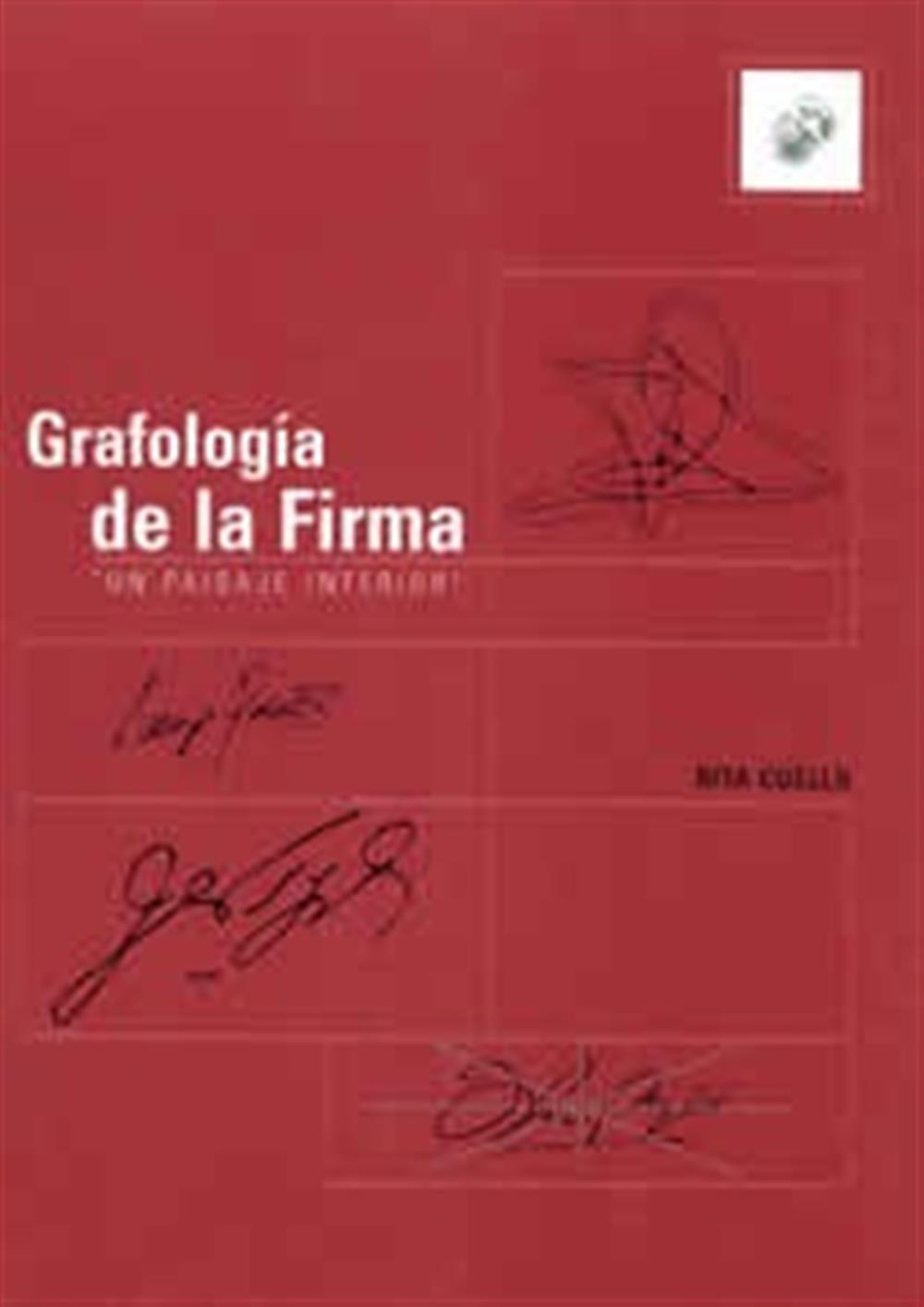 Grafología de la firma- Un paisaje interior