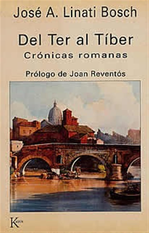 Del Ter al Tíber-Crónicas romanas