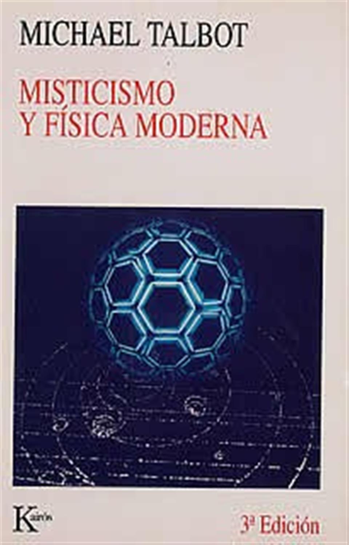 Misticismo y física moderna