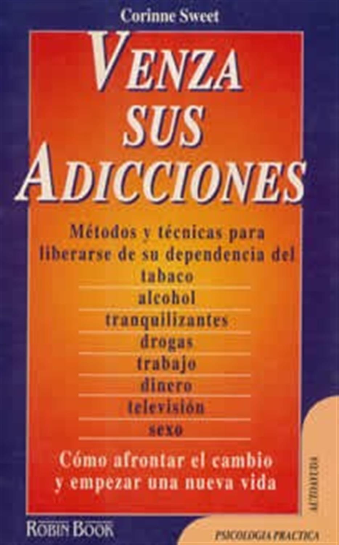 Venza sus  adicciones