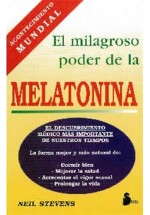 El milagroso poder de la Melatonina