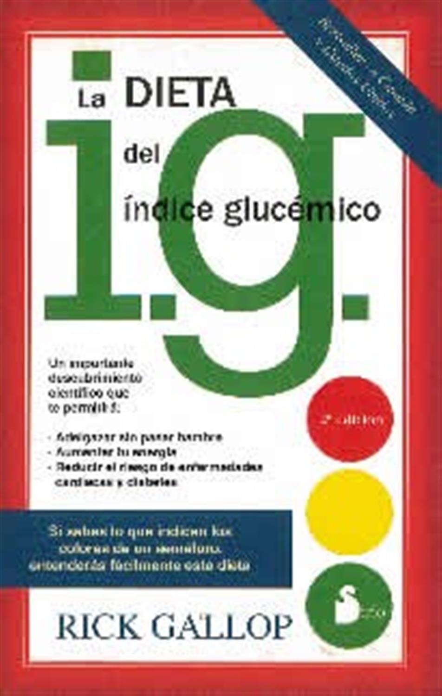 La dieta del índice glucémico