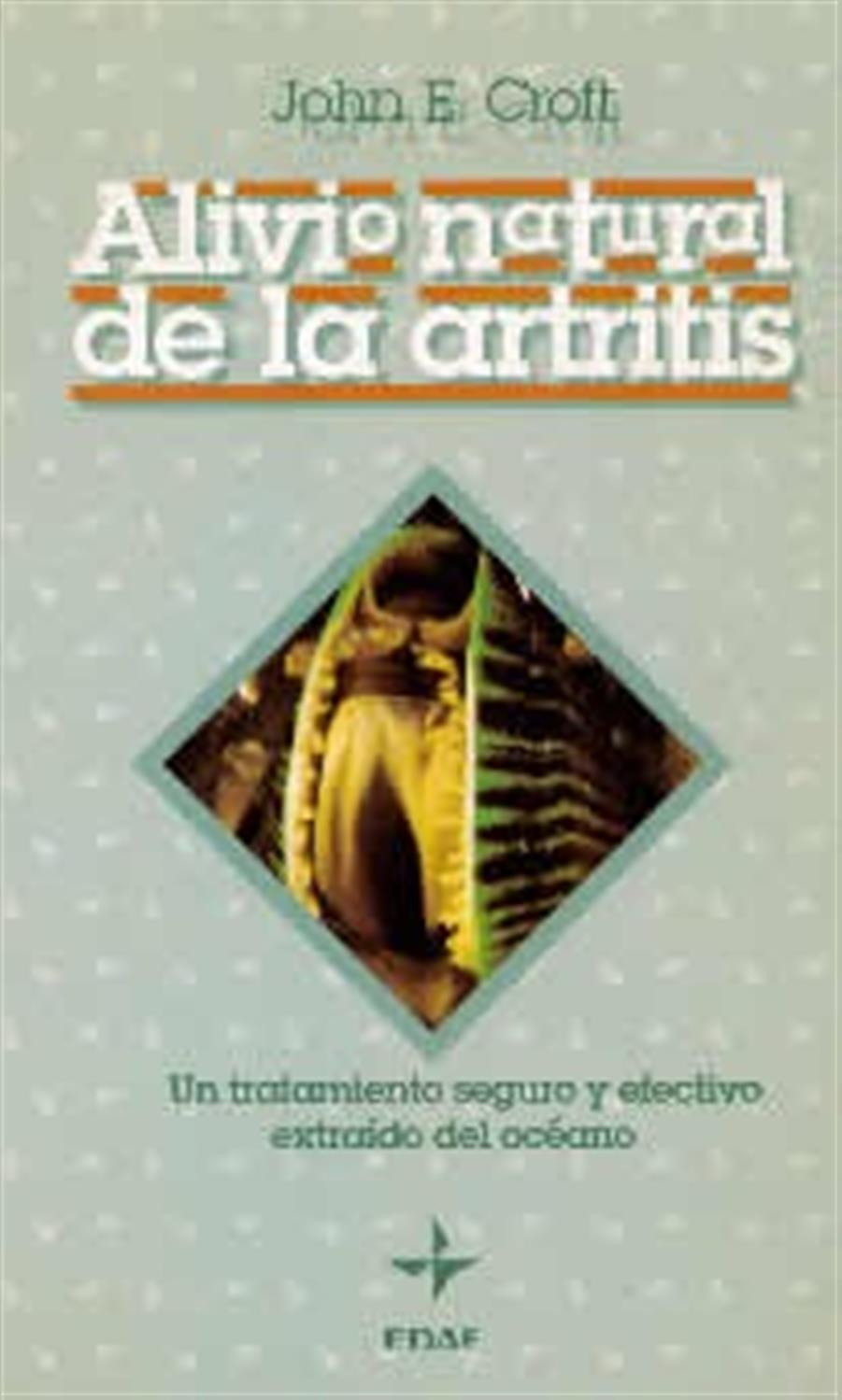 Alivio natural de la artritis