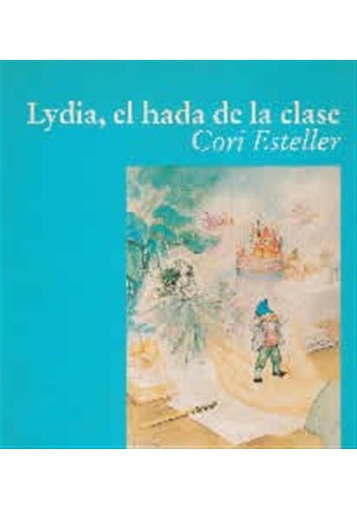 Lydia, el hada de la clase