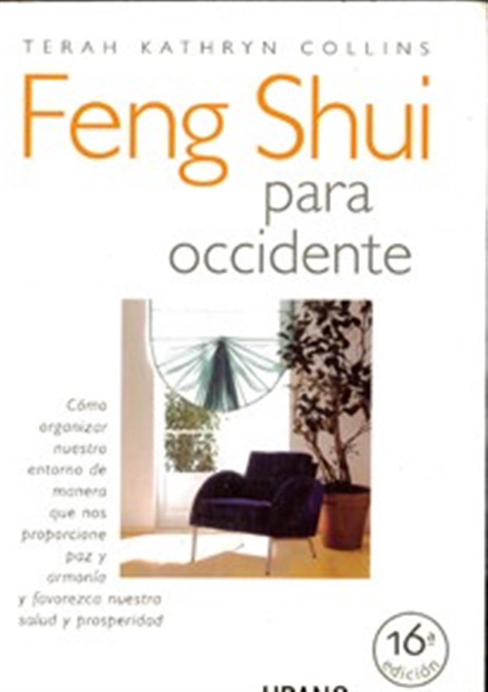 Feng shui para occidente