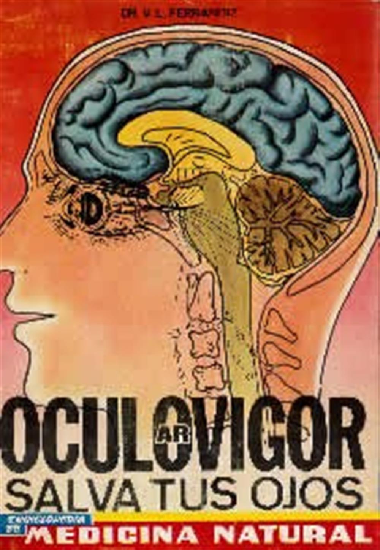 Oculovigor