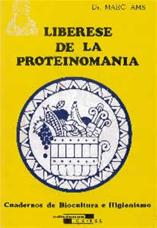 Libéresa de la proteinomanía