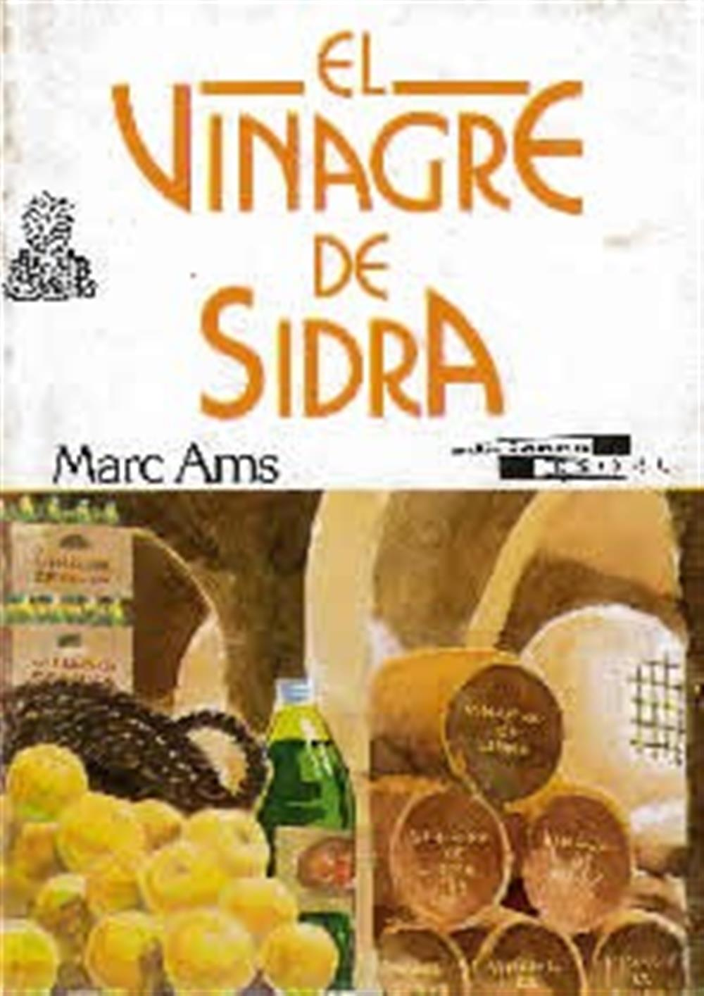 El Vinagre de Sidra
