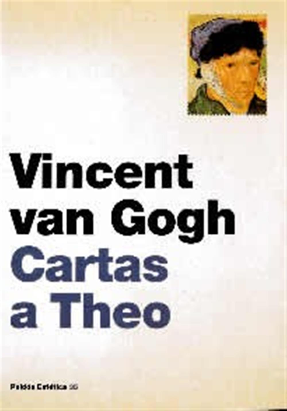 Vicent van Gogh. Cartas a Theo