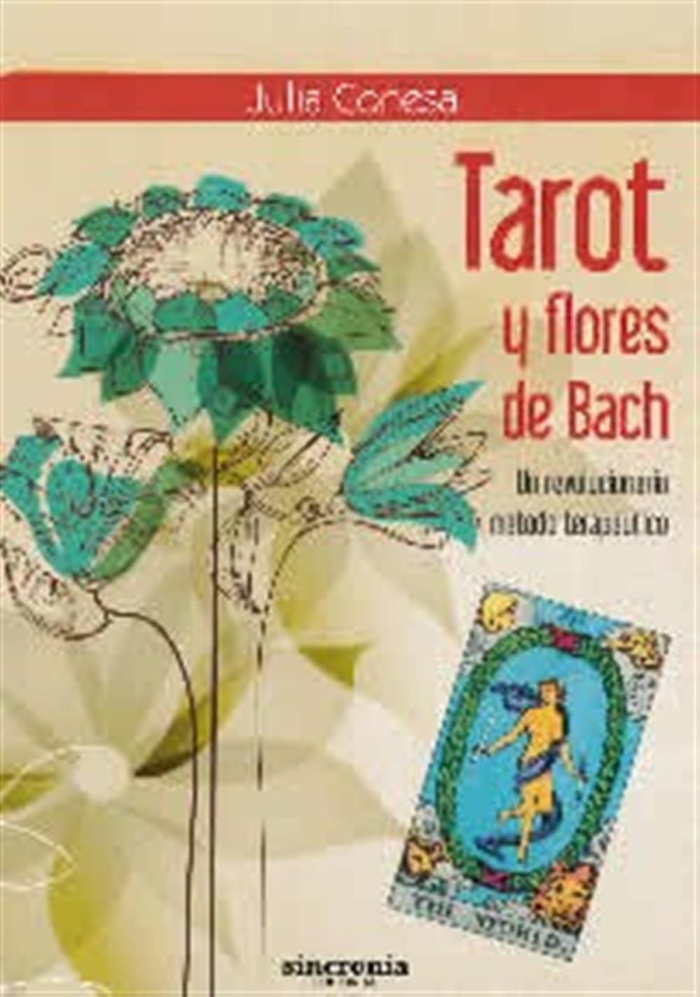 Tarot y flores de Bach