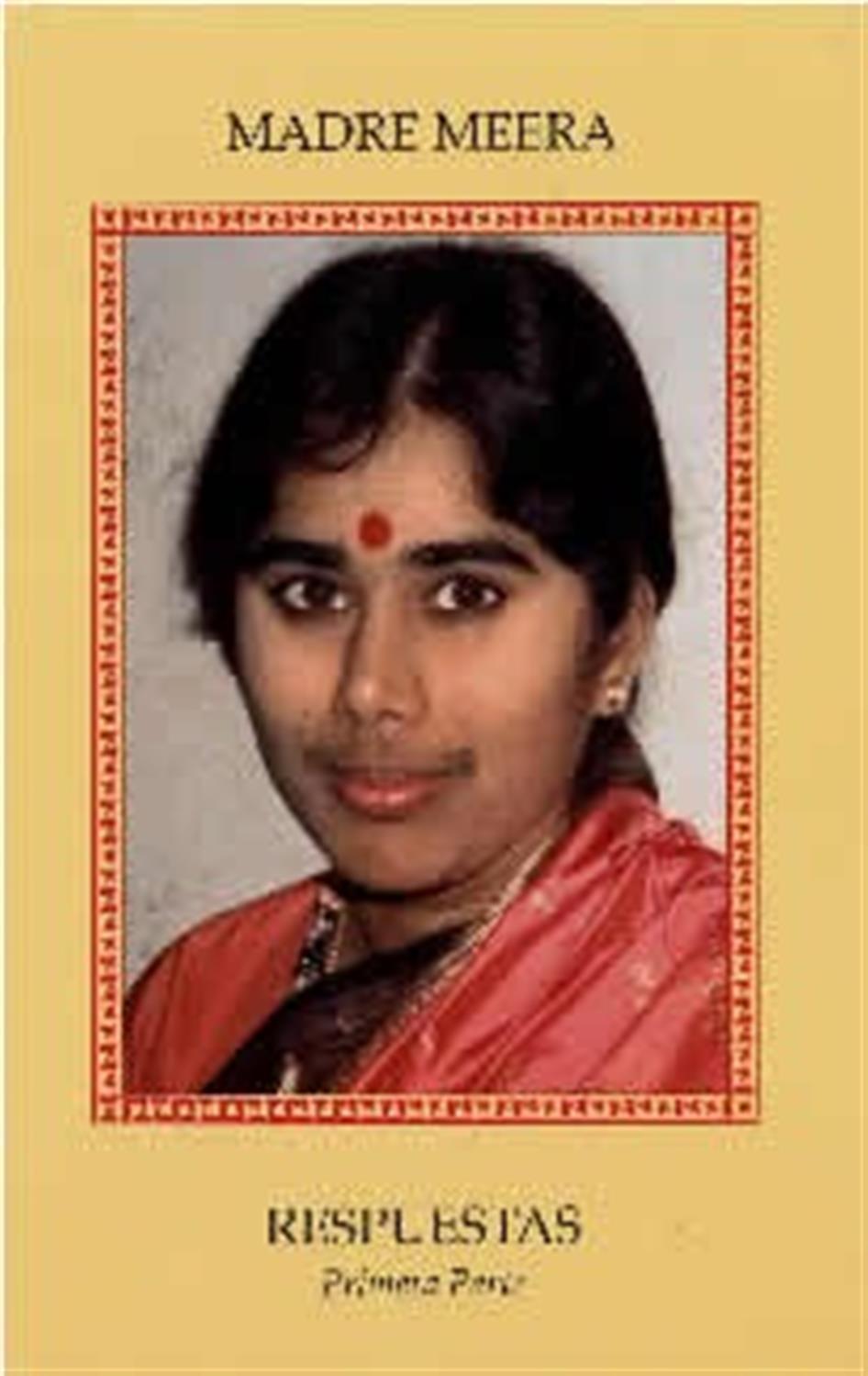 Madre Meera- Respuestas Primera Parte