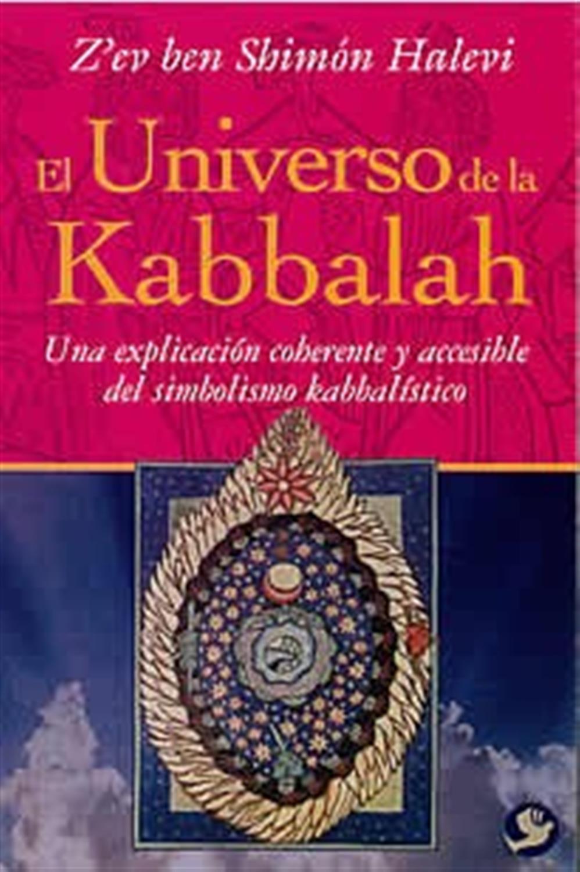 El Universo de la Kabalah