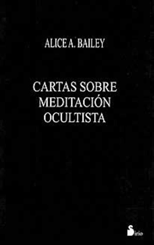 Cartas de Meditación oculista