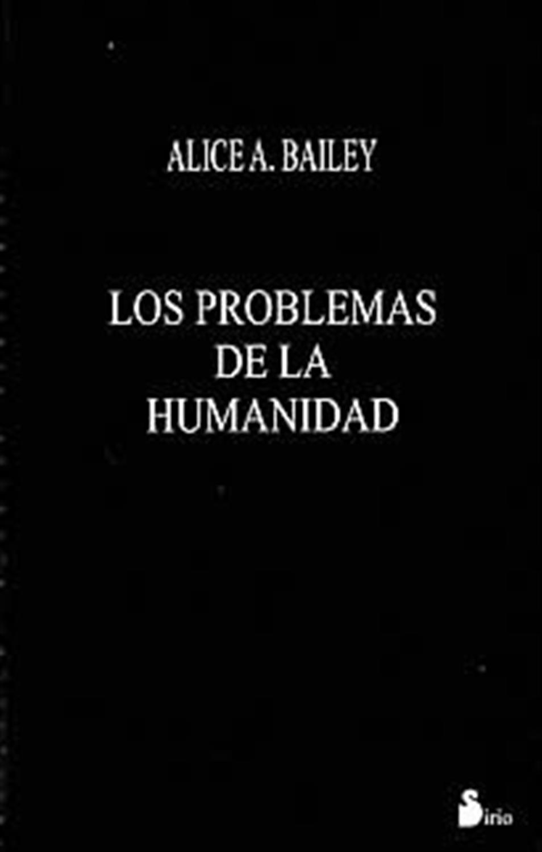 Los Problemas de la Humanidad