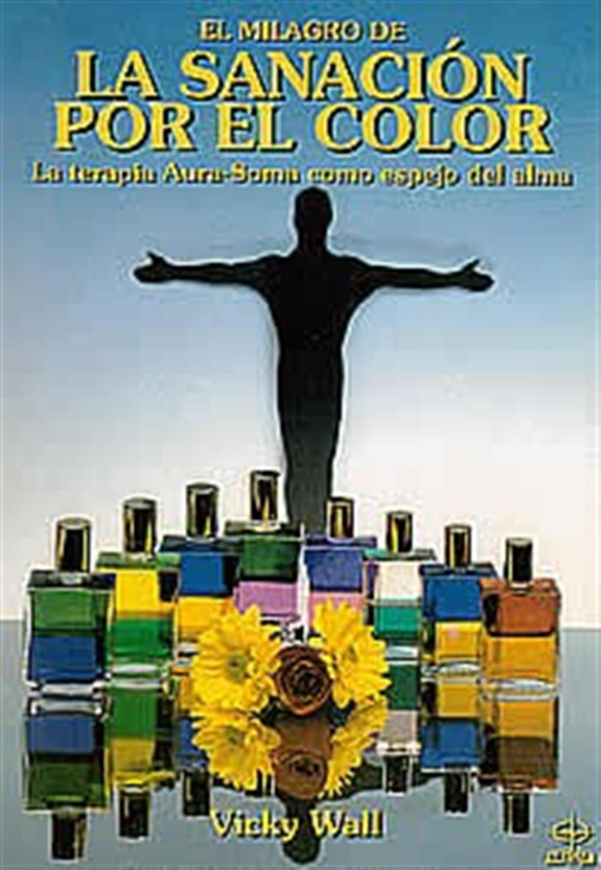 El milagro de la sanación por el color