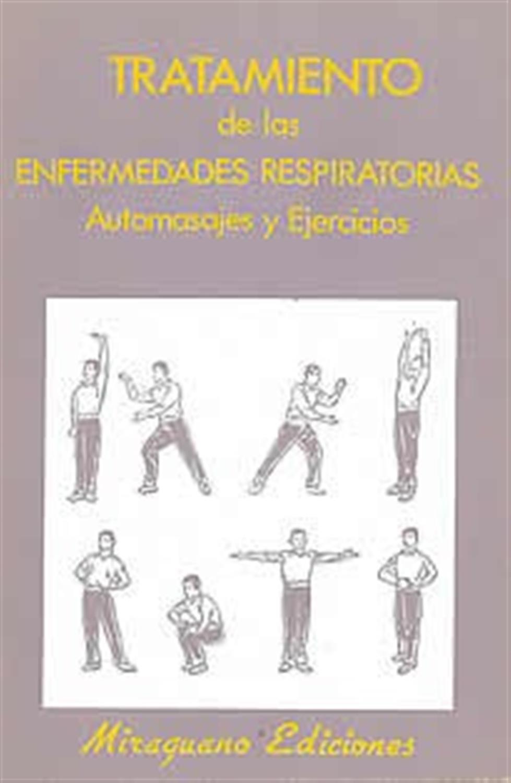 Tratamiento de las enfermedades respiratorias