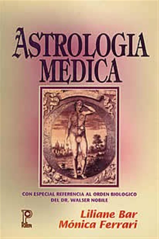 Astrología medica
