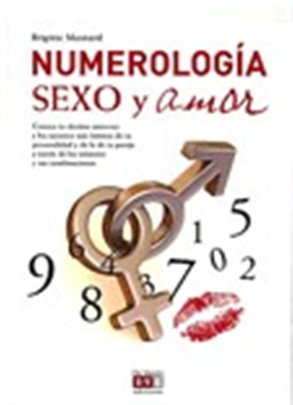 Numerología, Sexo y Amor