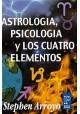 Astrología,psicología y los cuatro elementos