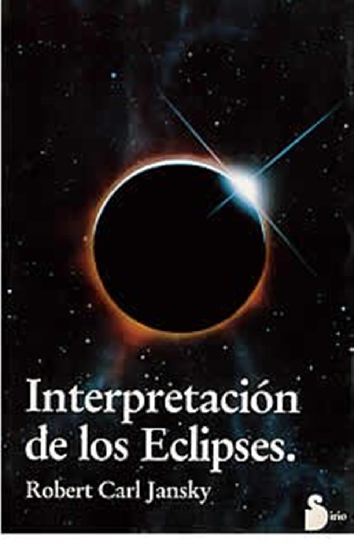 Interpretación de los Eclipses
