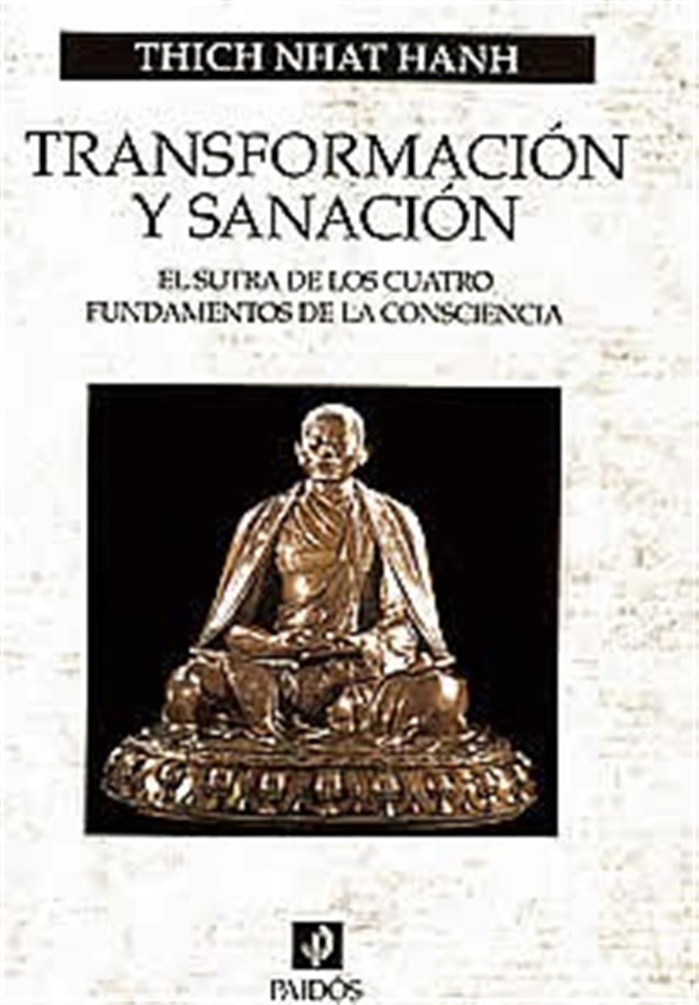 Transformación y sanación