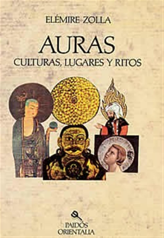 Auras- Culturas,Lugares y Ritos